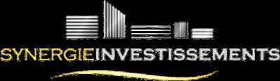 Synergie Investissements – Défiscalisation Immobilière Retina Logo